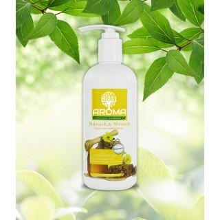 Certified Organic Conditioner-Manuka Honey