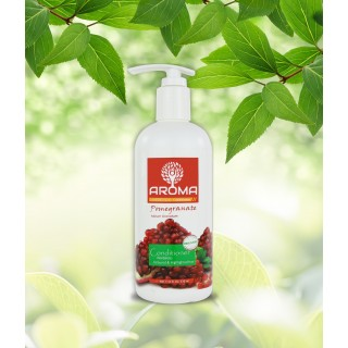 Certified Organic Conditioner-Pomegranate